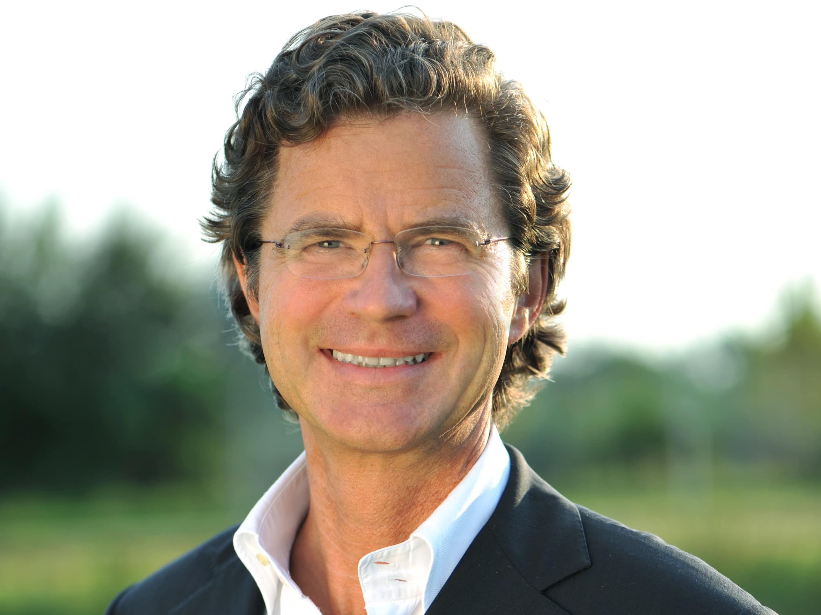 Dr. Florian Langenscheidt