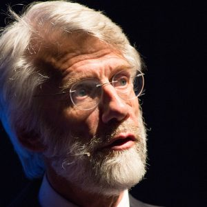 Prof. Dr. Erik Scherder