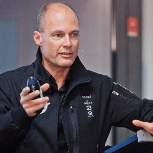 Referent Bertrand Piccard
