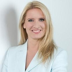 Claudia Kleinert Moderatorin