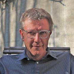 Referent Franz Kasperski