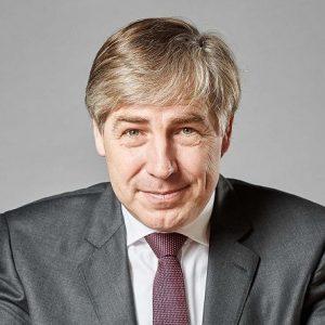 Klaus W Wellershoff