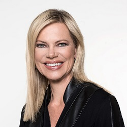 Nina Ruge Referentin