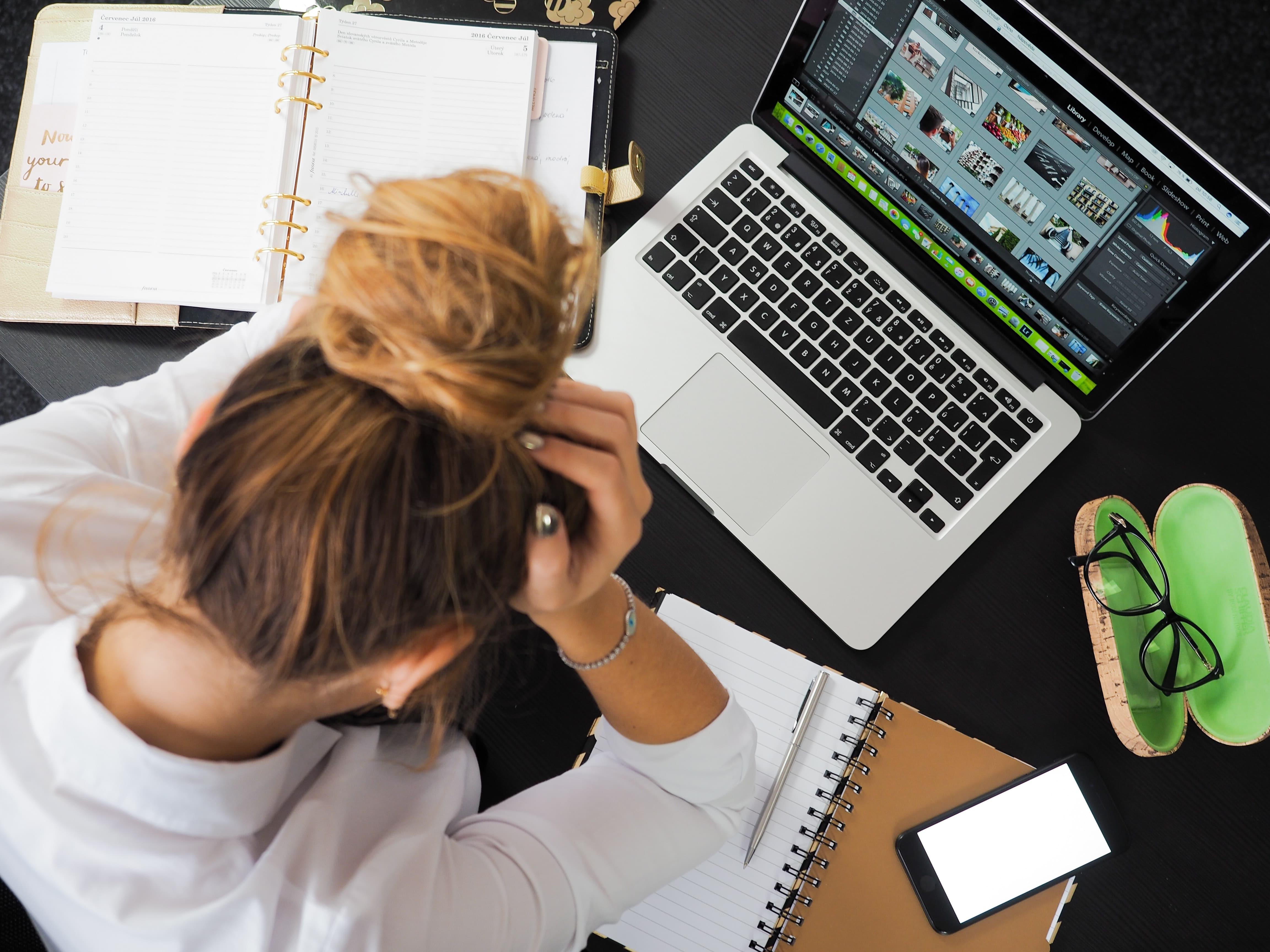 Stress & Stressbewältigung