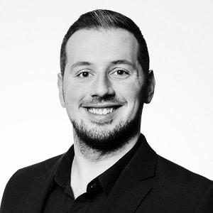 Benjamin Talin Keynote-Speaker