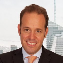 Referent Bruno Erni