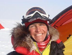 Referentin Evelyne Binsack