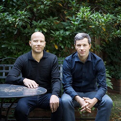 Marc Friedrich & Matthias Weik