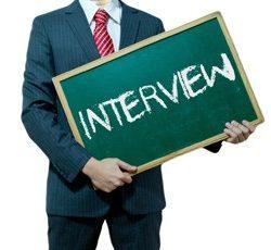 Interviews mit unseren Referenten