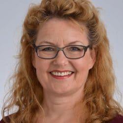 Referentin Maja Storch