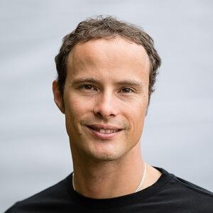 Referent Marcel Hug
