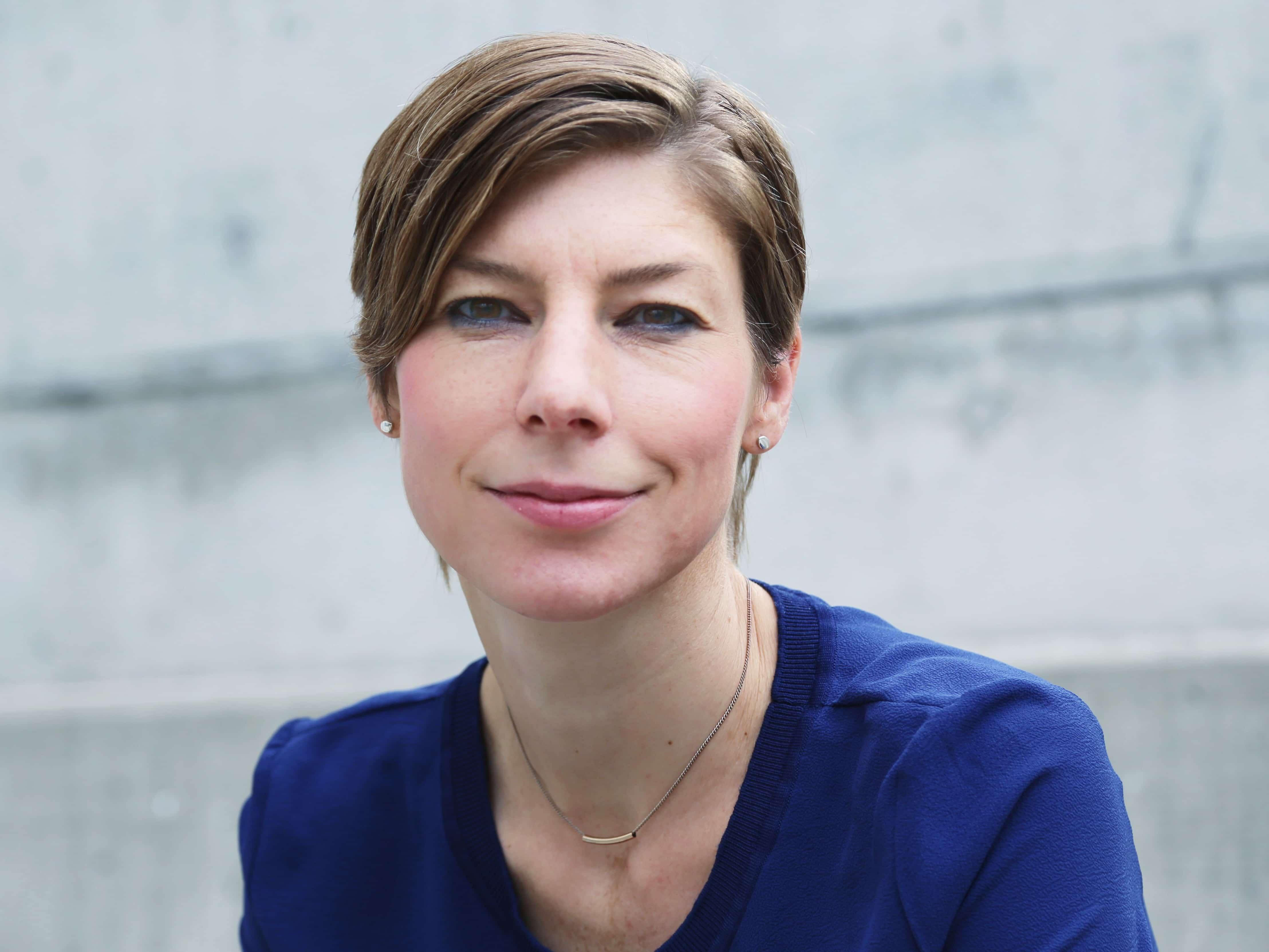 Mareike Ahlers