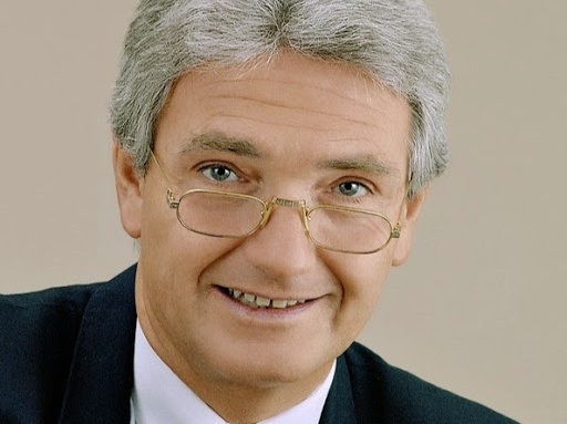 René Huber