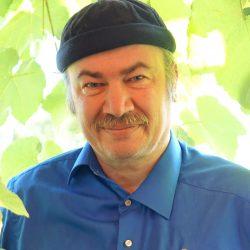 Manfred Gehr