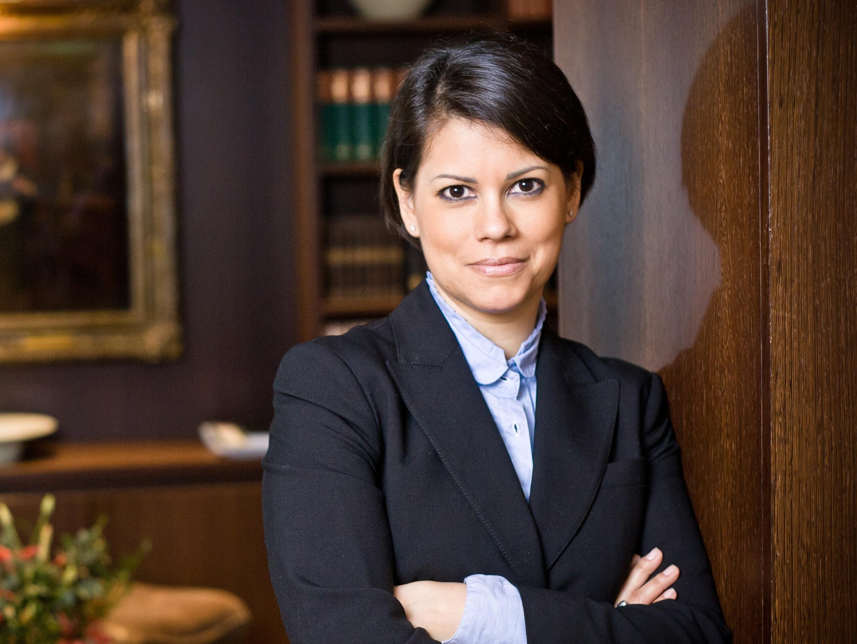Sita Mazumder