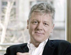 Dr. Reinhard Sprenger