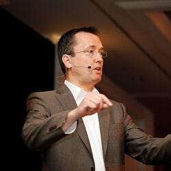 Stefan Osthaus Keynote-Speaker
