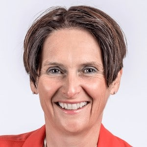 Referentin Ulrike Stahl